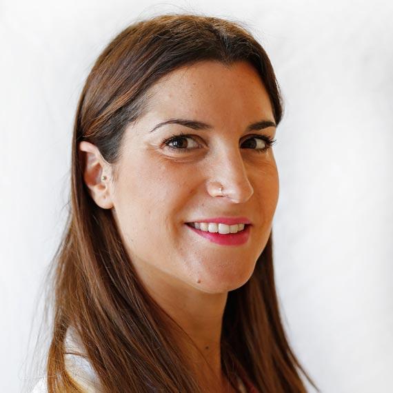 Aitana Perez - Equipo - IMQ AMSA