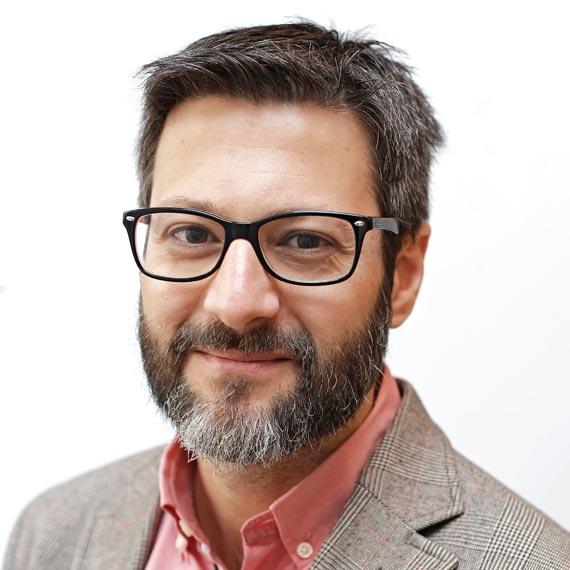 Andrés Mascaró - Equipo - IMQ AMSA
