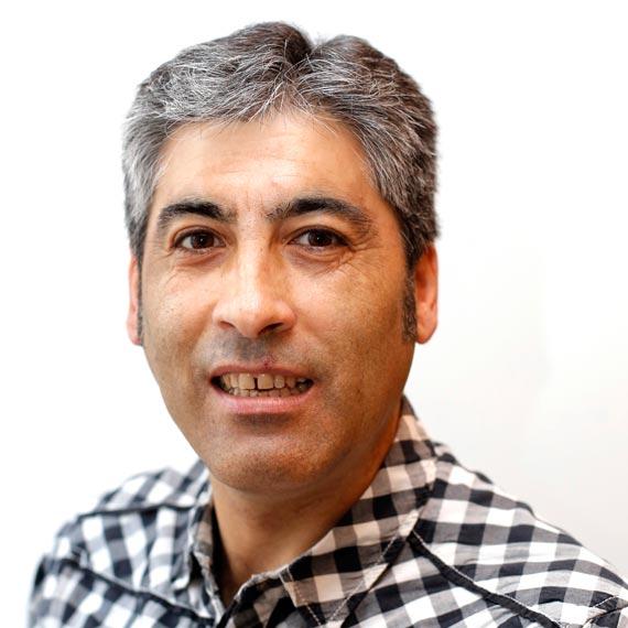 Antonio Torres - Equipo - IMQ AMSA