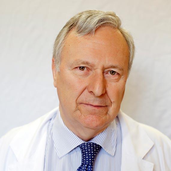 Dr. José Mariano Galletero - Equipo - IMQ AMSA