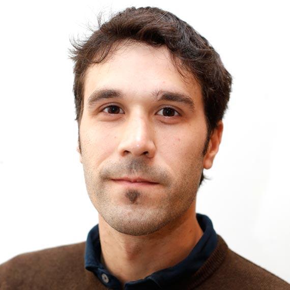 Iñaki Galletero - Equipo - IMQ AMSA