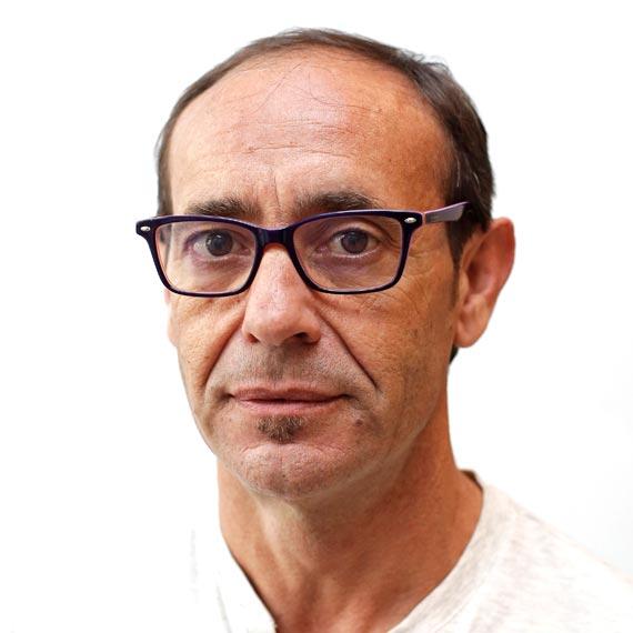 Manuel Hidalgo - Equipo - IMQ AMSA
