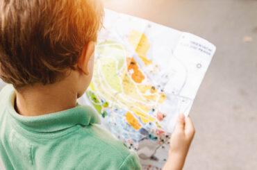 2. Consultas de psicología infantil